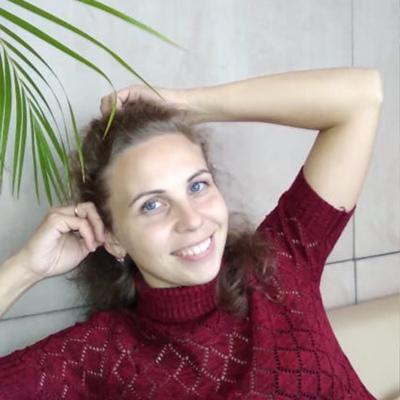 Юлия Винникова