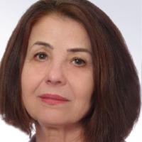 Мария Кириченко