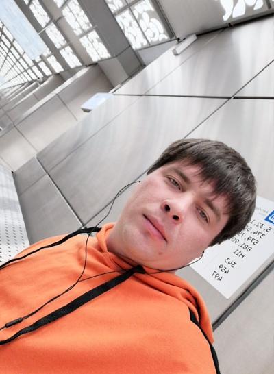 Вадим, 33, Moscow