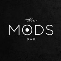 Логотип The MODS бар Красноярск