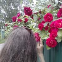 Фотография Марины Закировой ВКонтакте