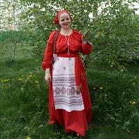 Екатерина Полковничева