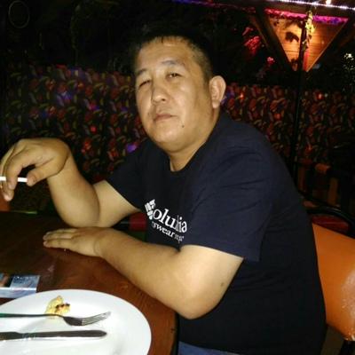 Алан, 38, Oral
