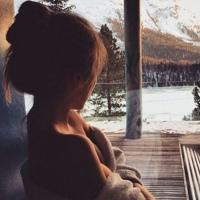 Личная фотография Анастасии Волощук
