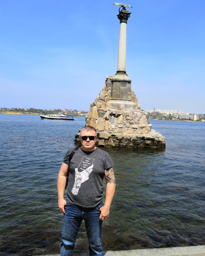 Алексей, 45, Neya