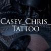 Casey Chris Tattoo / Москва 🌙