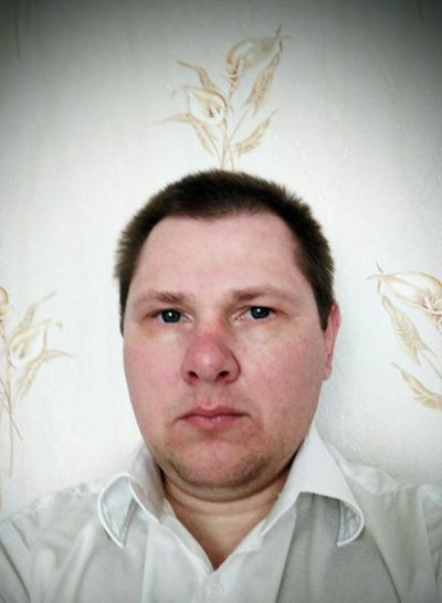 Сергей, 45, Krychaw
