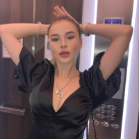 Христина Чихирева