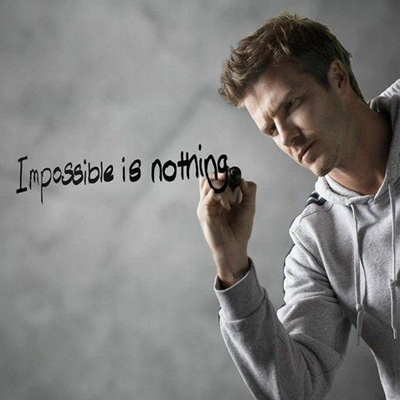 Impossible Nothing