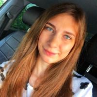 Фотография анкеты Любови Шалюк ВКонтакте