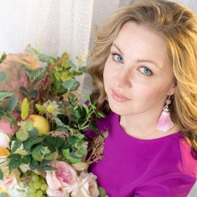 Ирина Попкова (Иванова)
