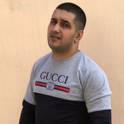 Самир, 31, Marneuli