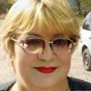 Lyudmila Usynina