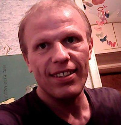 Alik, 43, Petrozavodsk