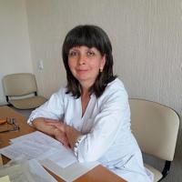 Елена Смирнова | Балаково