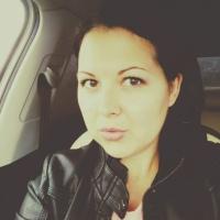 Anna Kolesnikova