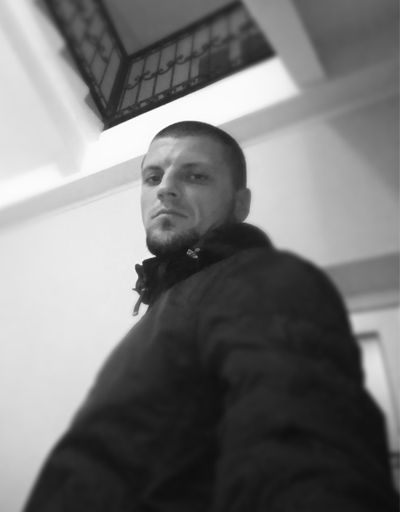 Дмитрий Бока