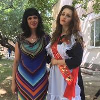 Фото Алены Мерашнеченко ВКонтакте