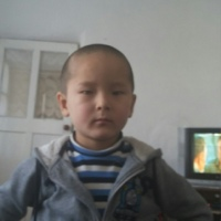 Фотография профиля Улту Бегимбетовой ВКонтакте