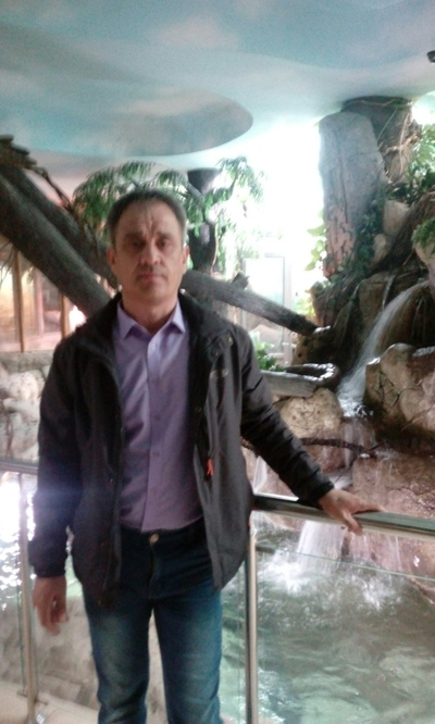 Фанис, 51, Kumertau