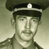 Mikhail Kabanov