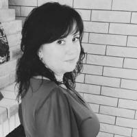Natalya Molchanova(Annenkova)