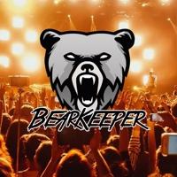 Логотип  Bearkeeper Музыкальная Афиша