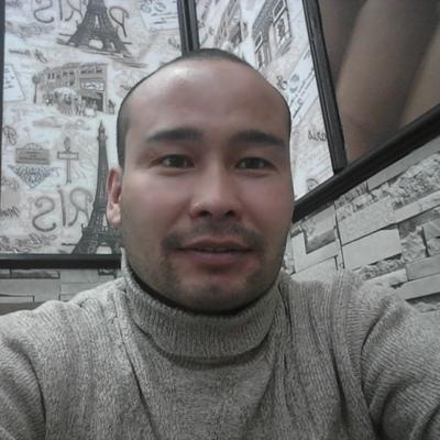 Ruslan, 37, Aktau