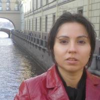 Alyona Pravdina