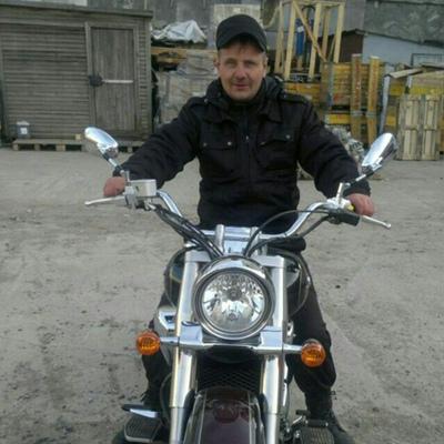 Лёха, 40, Kataysk