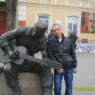 Валерон, 38, Ozersk