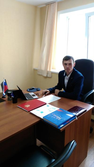 Ринат-Викторович Герасимов