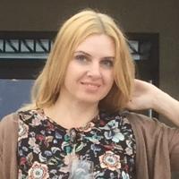 Alina Kaydanovich