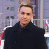 Личная фотография Стаса Гудкова