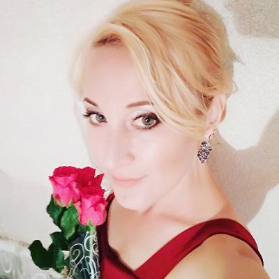 Irina, 29, Odesa