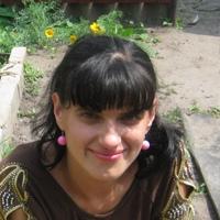 Личная фотография Светланы Гайдай