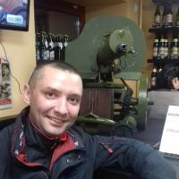 Михаил Кривой