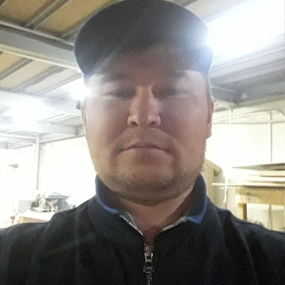 Руслан, 37, Astana