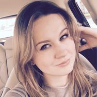 Anastasia Solomentseva
