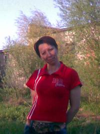 Суворова Лариса