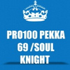 PRO-PEKKA SOUL-KNIGHT