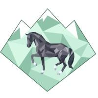 Логотип Северо-Кавказский Конный Клуб