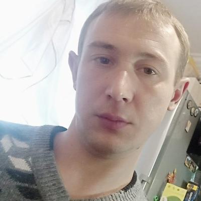 Ваня, 32, Rostov