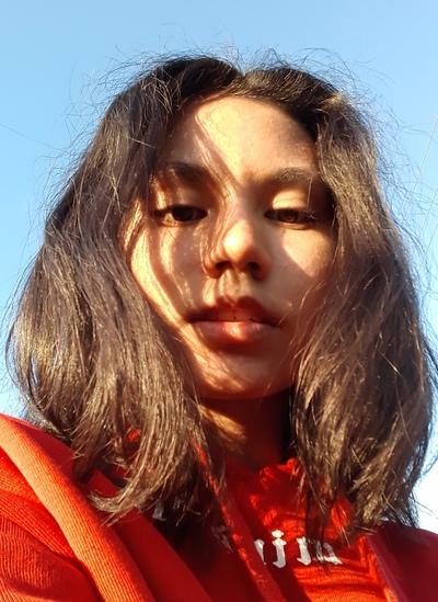 Карина Чумарова
