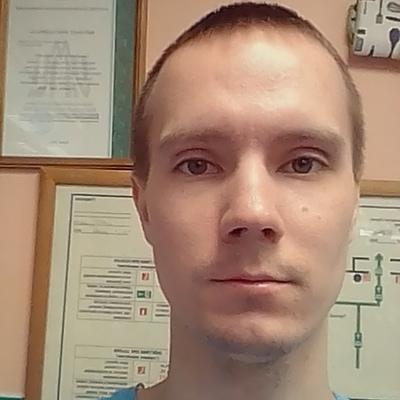 Валерий Мотовилов