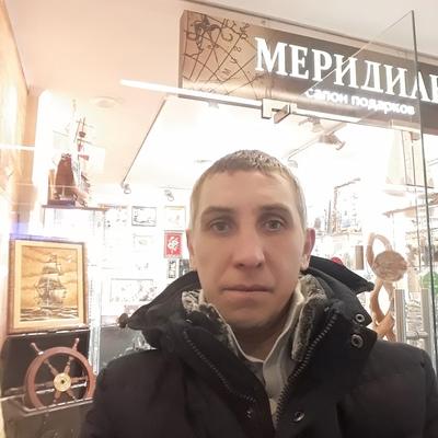 Андрей, 37, Yaransk