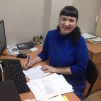 Анна Хохлова