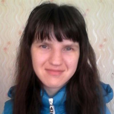Настя Мясникова