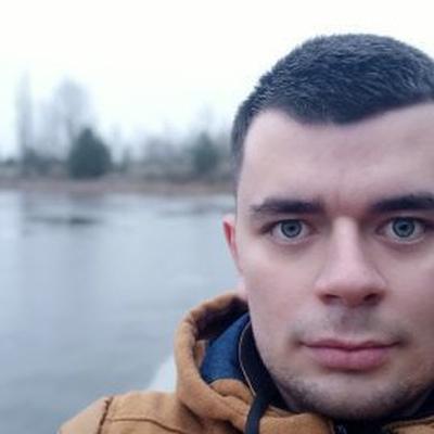 Oleg, 25, Krakow
