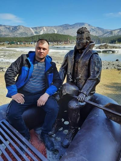 Андрей, 29, Gorno-Altaysk